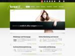 Kreatif Bozen - Web und Online Marketing Agentur Südtirol Italien