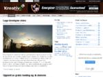 Kreativ1. no | Nettportalen for kreative individer |