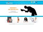 Agenzia di pubblicita', grafica e comunicazione, siti internet, web agency, web design, web sit