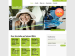 Kredit - Kredite - Privatkredite - Konsumkredite | KREDIT. CH