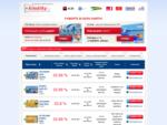 Kreditní karty | Citibank | Cetelem | GE Money Bank | Komerční banka | Kreditky. cz
