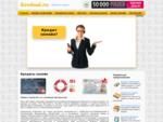 Кредиты онлайн — подбор и оформление заявки на кредит | Креднал. ру