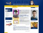 Šarūno Marčiulionio krepšinio akademija