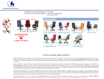 Производство офисных кресел и стульев. Оптовые продажи, комплектующие к офисным креслам