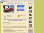 AUTOWAY Kréta půjčovna aut