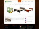 Početna | Proizvodnja kreveta Matijević