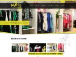 Kledingzaak, kledingwinkel volslank – KR Fashion - Kermt - KR Fashion - Kermt (Hasselt)