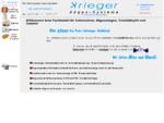 Krieger Schornsteinsysteme, Schalldmpfer, Zubehr