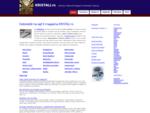 KRISTALI. rs | E-magazin | Direktorijum članaka