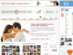 KristenDate. no - Kristen dating, nettdating, romantikk, treff, chat, forum, blogg, møteplass