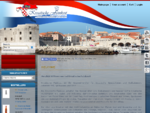 kroatische-feinkost.de - kroatische Spezialitäten - Lebensmittel - Delikatessen