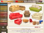PHU KRYSPINA - Produkcja sprzedaż i renowacja mebli tapicerowanych