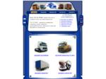ООО К. С. К. Трак Продажа грузовиков, продажа прицепов, продажа автозапчастей, продажа грузовик