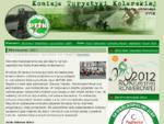 Komisja Turystyki Kolarskiej ZG PTTK