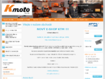 KTM e-shop