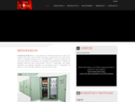 K - TRONIX UPS Systems - Inicio
