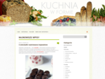 Blog kulinarny - najlepsze przepisy kulinarne Agaty i Sylwii
