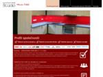 Marián Kubala - Kuchynské štúdio, Vstavané skrine, Vstavané spotrebiče, Nábytok na mieru, Autodop