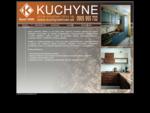 www. kuchynekivan. sk | kuchyne a nábytok na mieru