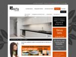 Kuchyně a kuchyňské linky | Beata