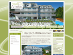 Hotel Amelia - 3 Sterne s Hotel Garni Residence in Dorf Tirol bei Meran