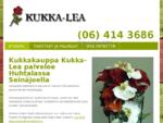 Kukka Lea