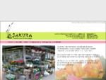 Munkkivuoren Kukkakauppa Sakura - Helsinki - Sesonkikukat ja -asetelmat
