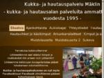 Etusivu - Kukka- ja hautauspalvelu Mäklin