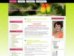 Персональный сайт учителя биологии Кульба Татьяны Ивановны