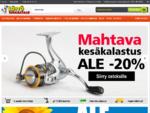 Löytötavaratalon hullunhalpa verkkokauppa ltt24h. fi Kuljun Kartano halpahalli verkossa