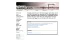 Kulturarv Värmland - en portal fouml;r Vauml;rmlands digitala kulturarv