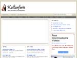 Kulturferie - guide til vingårder, teater, opera, spa og kulturferie Kulturferie