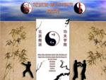 The Bak Pai Nam Pai Kung Fu Academy