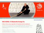 Traditionelles Kung-Fu Kampfkunstschule Wels-Thalheim, Meister Chris Kühn