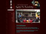 Shoalhaven Kung Fu Academy