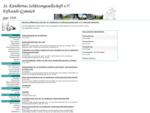 Schlagzeilen St. Kunibertus Schützengesellschaft Gymnich e. V.