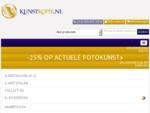 Kunst reproducties van KUNSTKOPIE. NL. Kunst en schilderijen op maat gemaakt