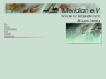 Kunstschule Meridian, Kunstkurse, Sommerakademie Toscana
