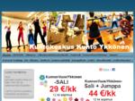 kuntoykkonen. kotisivukone. com