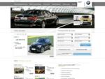 Używane BMW z gwarancją fabryczną - kupBMW. pl