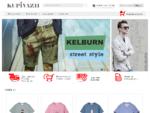Интернет-магазин одежды, аксессуаров и товаров для дома из Азии