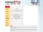 kurenari24. sk | kàºrenà¡ri - vodà¡ri - plynà¡ri
