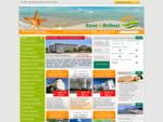 KUREN WELLNESS TV Wellnesshotels, Wellnessurlaub und Wellnessreisen