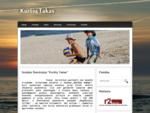 Kuršių Takas, Poilsis Šventojoje | www. kursiutakas. lt