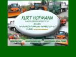Hofmann Transporte