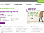 Wohnen auf Zeit : Übergangswohnungen, Appartement für Zwischenmiete, Kurzzeitwohnungen