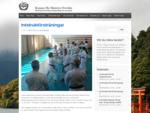 Kusano Ha Sweden | Kusano Ha Shitoryu Karate Sweden