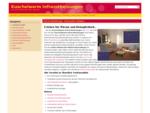 Infrarotheizung Innovativ heizen | Kuschelwarm Infrarotheizungen