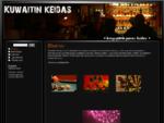 Karaokeravintola Kuwaitin Keidas Kuvansi - Etusivu