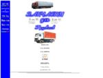 КВАДРА - Запчасти для грузовиков